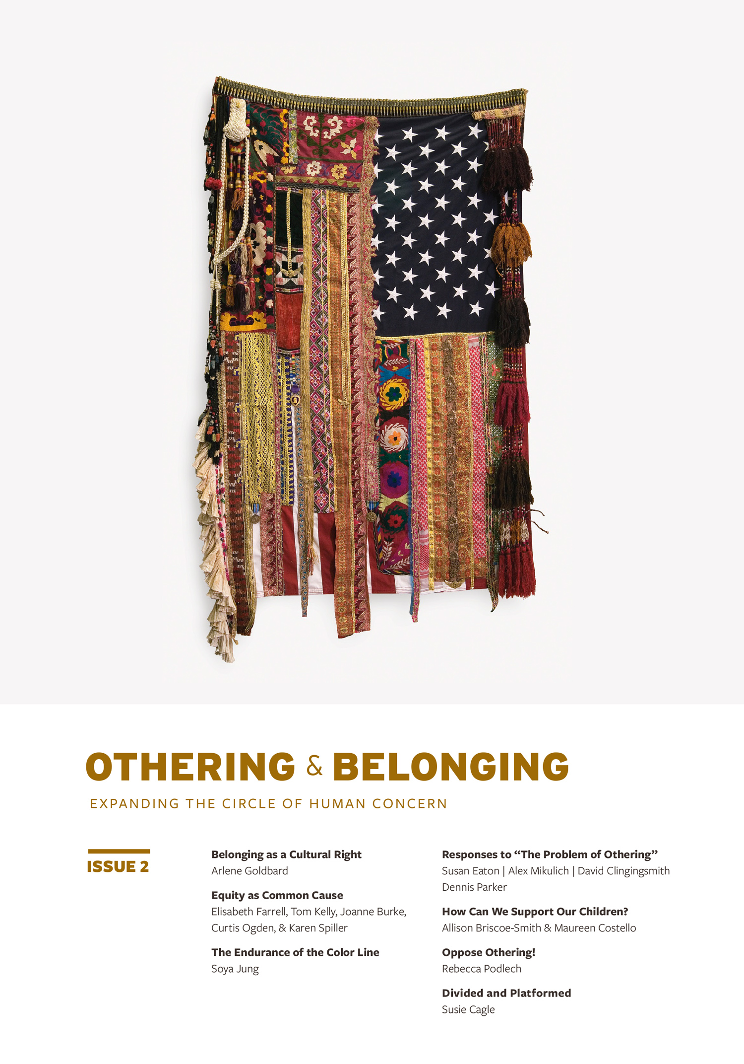Othering & Belonging Issue 2